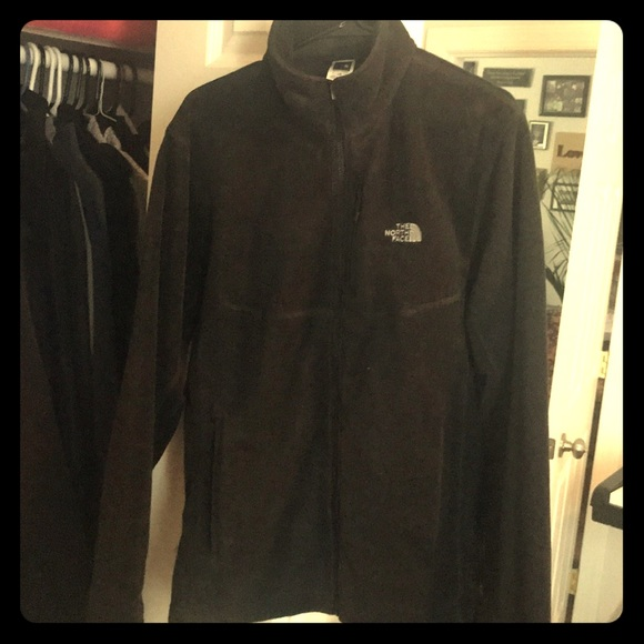 The North Face Other - North Face Zip-up Fleece